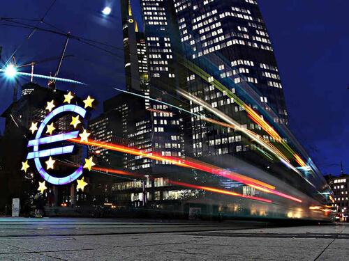 """""""Πώς θα διασωθεί η Ευρωζώνη;"""" [Άρθρο + Ηχητικό]"""